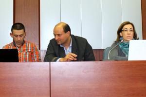 Д-р Александър Христов, Асен Асенов и Радина Ралчева