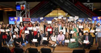 """United Partners стана """"Комуникационна агенция на годината"""", а за най-добър вътрешен комуникационен отдел бяха наградени УниКредит Булбанк в 18-ото издание на PR Приз"""