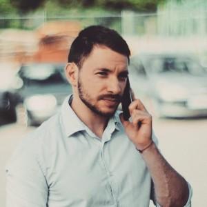 Nikolay Dimov