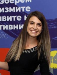 Dilyana Yordanova