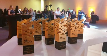 IAB Mixx Awards 2021 Connected successfully