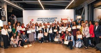 all winners PR Приз 2021